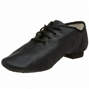 Capezio Adult E-Series Oxford Jazz Shoe- EJ1
