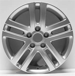 Volkswagen 69812sr Oem Wheel
