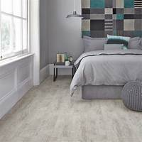 interesting bedroom wood tile Am I Weird to Want a Laminate Bedroom Floor? - LittleStuff