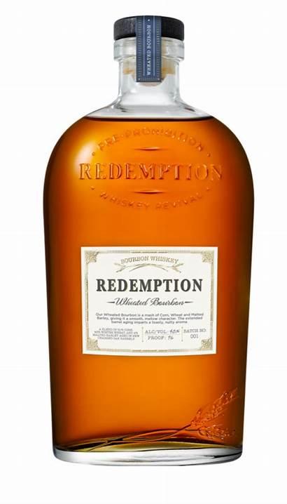 Bourbon Winning Award Whisky Wheated Redemption Scotch