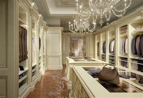 Bespoke walk in closet made in Italy   Elizabeth by Faoma