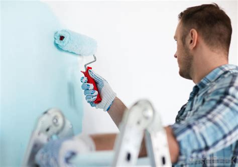 Diy Painting Tips For Those Hard To Reach Areas