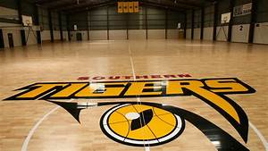 Basketball Sa  Southern Tigers Match Cancelled Because Of