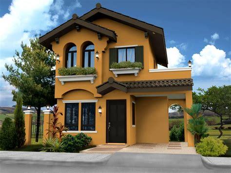 House Design Worth 15 Million Pesos — Modern House Plan
