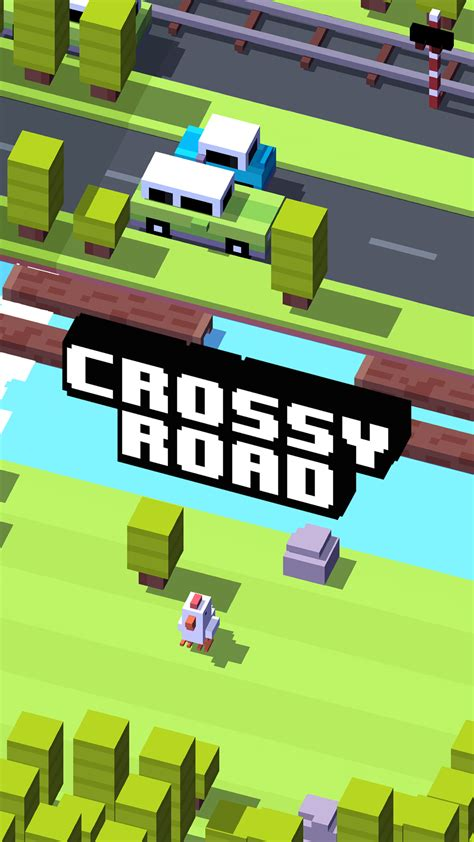 crossy road amazoncouk appstore  android