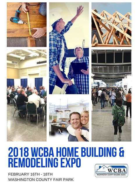 home building remodeling expo