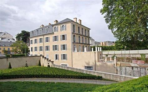 pau la maison baylaucq servira d extension au ch 226 teau la r 233 publique des pyr 233 n 233 es fr
