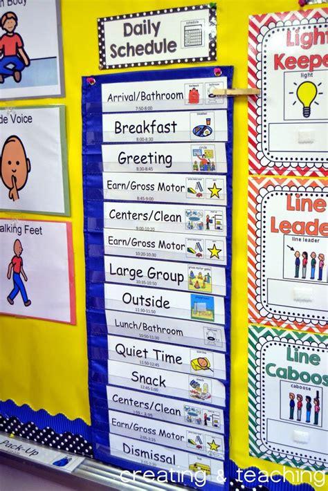 25 best ideas about preschool schedule on 812 | 428031c0e0913b516cd04b8f0fb9d3ae