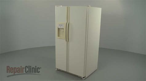 general electric monogram refrigerator repair