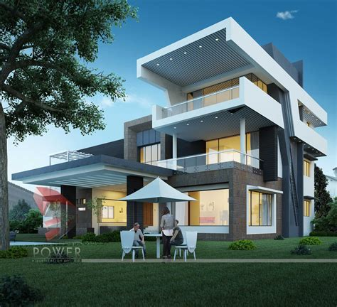 modern home blueprints ultra modern home designs home designs october 2012