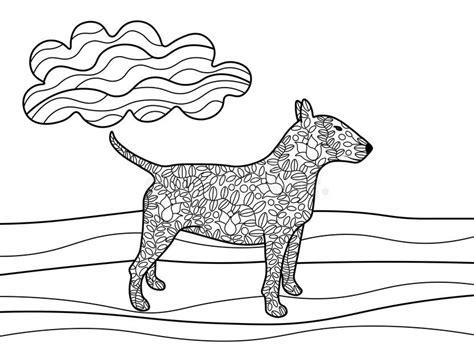 Amerikaanse Bulldog Kleurplaat by Bull Terrier Bulldog Coloring Pages Print Coloring