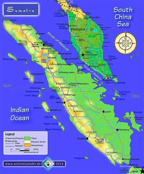 Akibat Pergaulan Bebas Hamil Peta Pulau Sumatera Andhika 39 S Blog