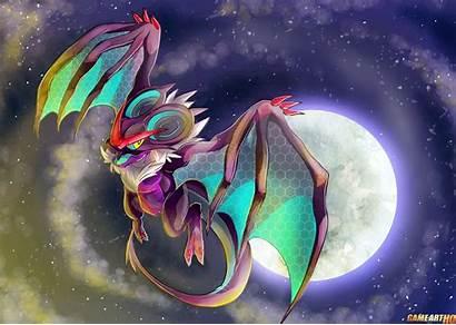 Noivern Pokemon Deviantart Dragon Type Fan Bruyverne