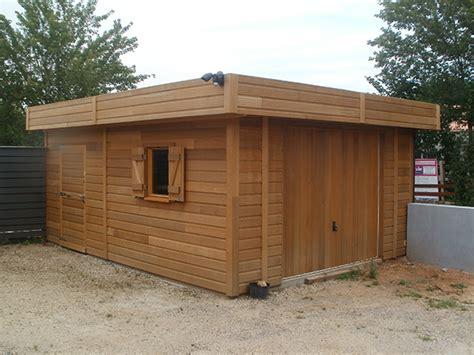 rideau pirate chambre garage bois toit plat idées de décoration et de mobilier