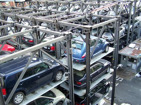 parking garages in nyc amicizie e parcheggi a new york city corriere it