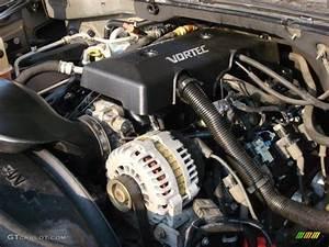 2000 Gmc Yukon Xl Slt 4x4 5 3 Liter Ohv 16
