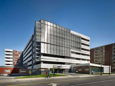 Gkdmetalfabrics  Blog  Architects Design Unique Hospital