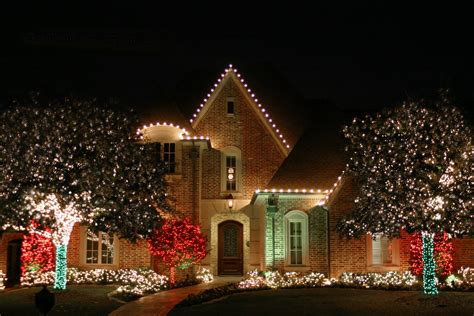 christmas light installation oak lawn il professional