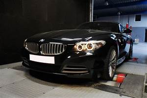 Bmw Z4 Leistungssteigerung : bmw z4 35i mit 390ps 574nm by shiftech engineering ~ Kayakingforconservation.com Haus und Dekorationen