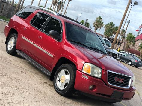 car owners manuals for sale 2004 gmc envoy xuv security system 2004 gmc envoy xuv for sale by owner in houston tx 77034