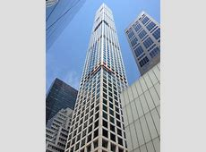 432 Park Avenue Tower in New York earchitect