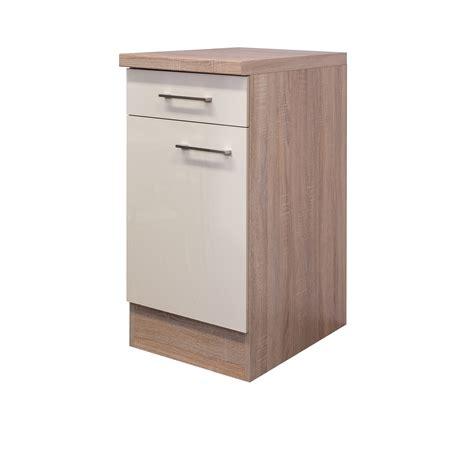 Badezimmer Unterschrank Creme by K 252 Chen Unterschrank Nepal 1 T 252 Rig 40 Cm Breit Creme