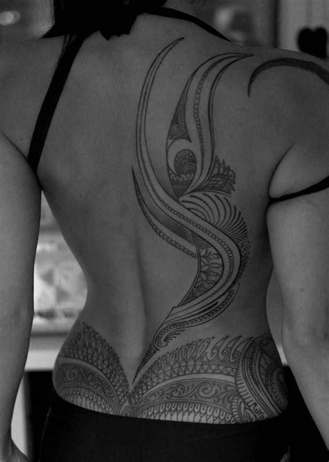 Back progress by strangeris on DeviantArt | Back tattoo