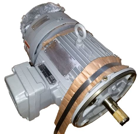 Electric Motor Dealers by Siemens 1mb29211cd316lg3 1 5 Hp 900 Rpm 230 460 Volts