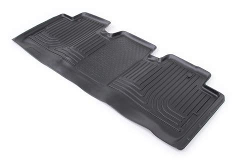floor mats honda odyssey husky liners floor mats for honda odyssey 2014 hl19881