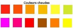 couleurs chaudes couleur pinterest couleurs chaudes With couleurs chaudes en peinture