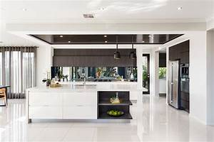 lookbook black label contemporary kitchen melbourne With kitchen cabinet trends 2018 combined with kids art wall display