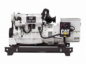 Caterpillar C9 Marine Generator Set Electrical System Schematics Man  U2013 The Best Manuals Online