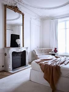 Those Paris Apartments    Nicole Cohen