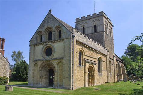 St Mary The Virgin, Iffley Wikipedia