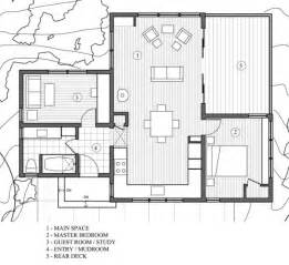 small rustic cabin floor plans gallery for gt modern cabin floor plans