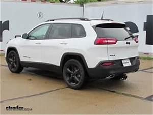 2015 Jeep Cherokee Trailer Hitch