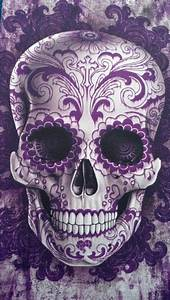 Sugar Skull Design On Pinterest