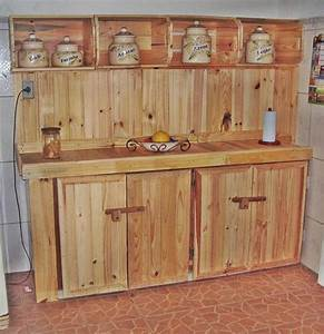 20 Inspired Wood Pallet Ideas Pallet Ideas: Recycled
