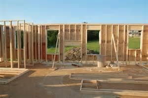 2X6 Framing Exterior Walls