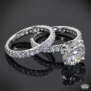 harmony diamond engagement wedding set featuring 253ct With dream wedding rings