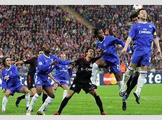 Champions League Final Prediction A Football Enthusiast
