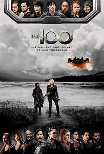 Serie Les 100 : season 5 just heard there will be a season 6 hope this show keeps going for many more seasons ~ Medecine-chirurgie-esthetiques.com Avis de Voitures