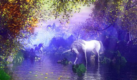 fondo pantalla unicornios