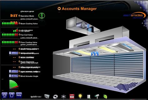 lighting system in building iconic plus building management system bms and i bms