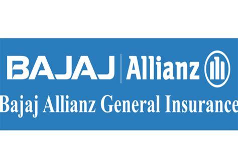 Bajaj Allianz General Insurance Logo   www.pixshark.com ...