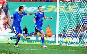Leicester City picture special: Relive the Foxes' stunning ...