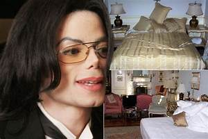 Inside Michael Jackson's death room: Drugs, a bloodied ...
