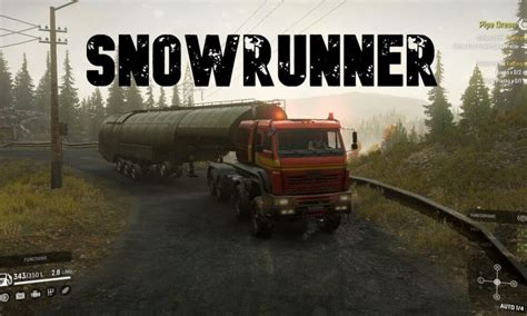 So awesome! in this all new endless runner adventure you will SnowRunner PC Download With Crack Torrent - ShiftDell
