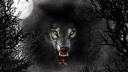 Demon Wolf Wallpapers