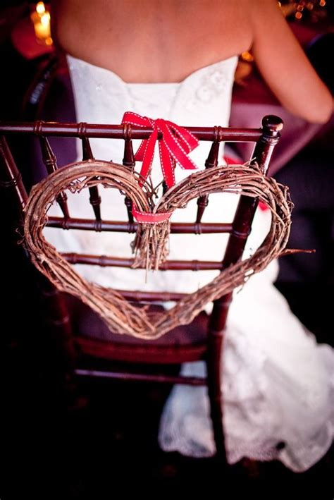 496 Best Images About Heart Theme And Valentine Weddings